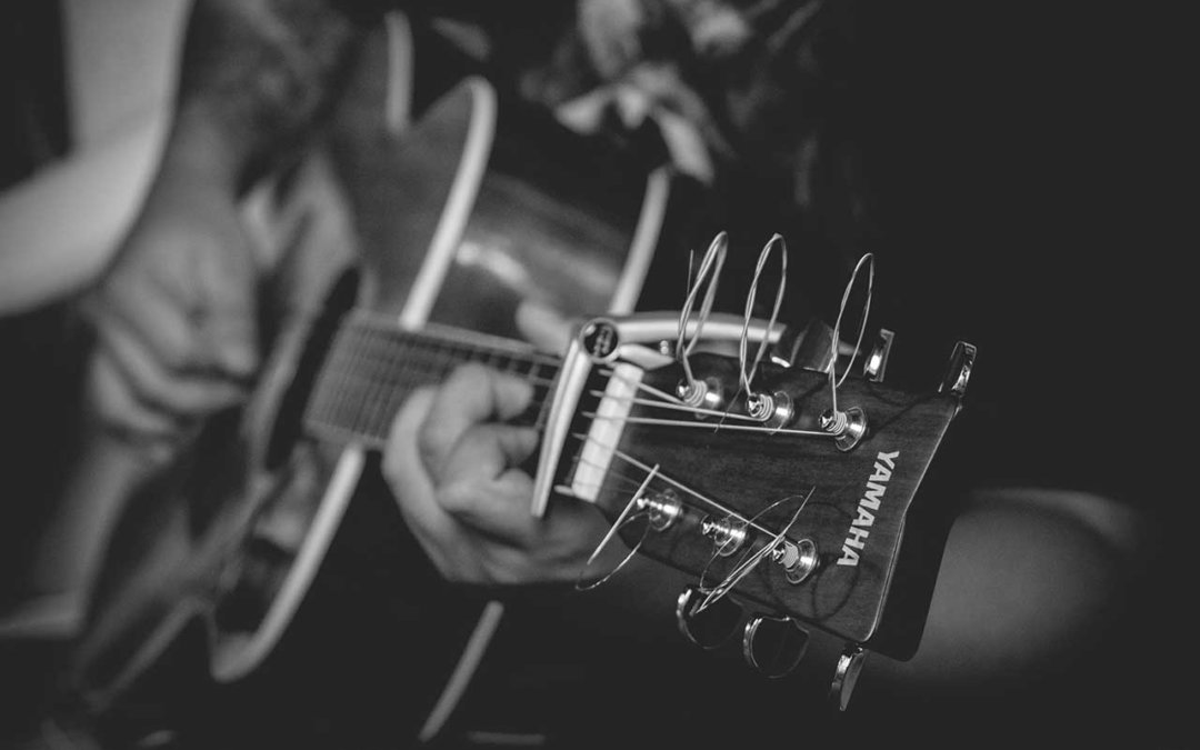 Our top tips to choose the right music for a funeral